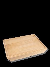 planche d couper rectangulaire grand format en bois. Black Bedroom Furniture Sets. Home Design Ideas
