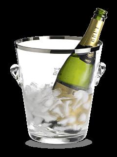 Seau à Champagne - Peugeot Saveurs