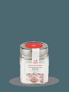 Sel blanc - Peugeot Saveurs