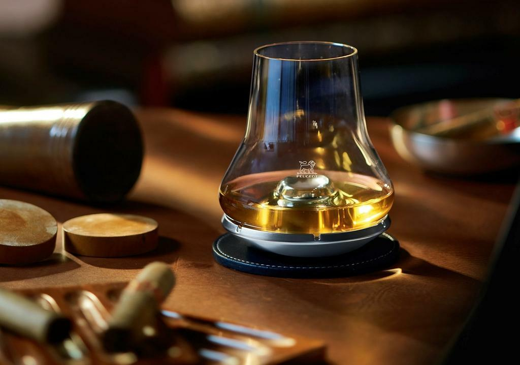 SET WHISKY copie - Peugeot Saveurs