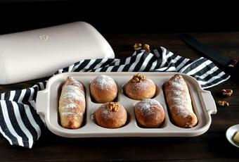 Mini Baguette and bread assortment